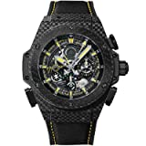 Hublot Big Bang King Power Ayrton Senna Limited Edition of 500 Pieces Watch - 719.QM.1729.NR.AES10