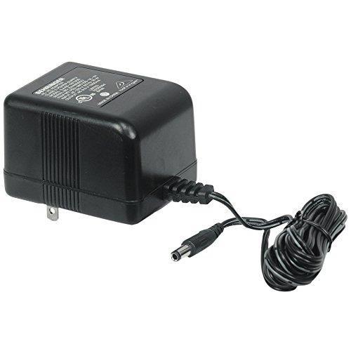Fuente de alimentación de repuesto BEHRINGER PSU7-UL 120V Ul para The Mic100 y Mic200 Black, (PSU7UL)