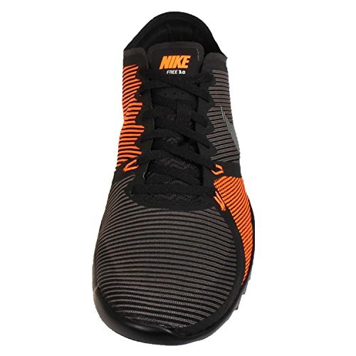 Nike Free Trainer 3.0 V4 - Zapatillas para hombre negro