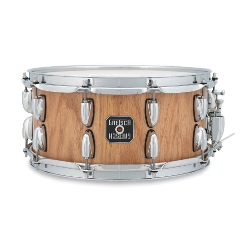 Gretsch Drums S-6514SSO-SN 14-Inch Snare Drum