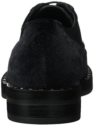 Peperosa Femme 10 nero 01 Derbys Noir 5643 7rTqFw7