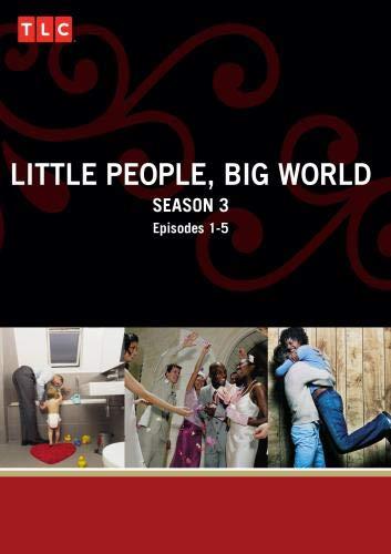 Little People, Big World Season 3: Episodes 1-5