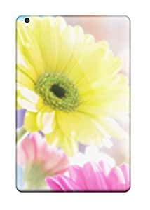 Forever Collectibles Flower S Hard Snap-on Ipad Mini/mini 2 Case