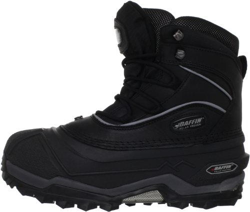 Journey Baffin, color Negro, talla 47 Negro - negro