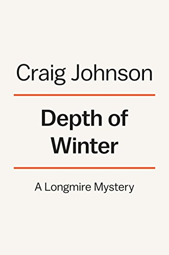 Depth of Winter: A Longmire Mystery cover