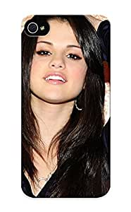 Catenaryoi Iphone 5/5s Well-designed Hard Case Cover Selena Gomez Protector For New Year's Gift wangjiang maoyi