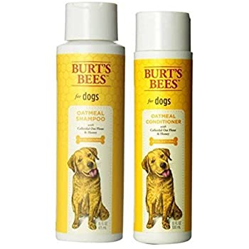 Burt S Bees Oatmeal Conditioner For Dogs
