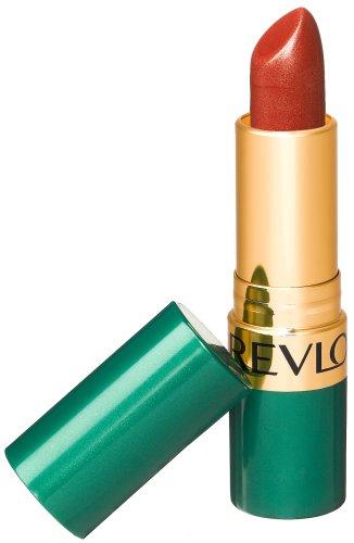 Revlon Moon Drops Lipstick, Frost, Copperglaze Brown 335, 0.15 Ounce (Pack of 2)