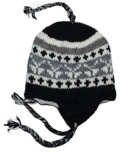 df5201def Sherpa Hat - Trainers4Me