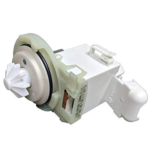 Supplying Demand 00642239 642239 Dishwasher Drain Pump Fits AP3996662 - Drain Pump Dishwasher Bosch