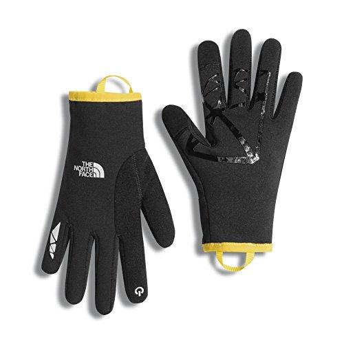 The North Face Unisex Runners 2 Etip  Glove TNF Black