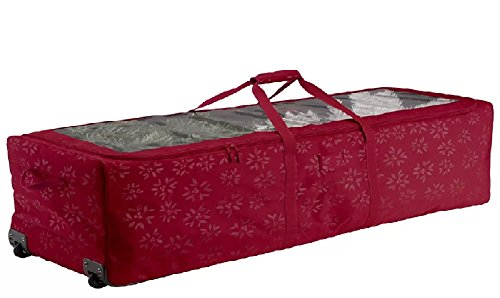 Classic Accessories Christmas Storage (Rolling Storage Duffel) by By Classic Accessories