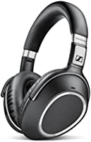 Sennheiser PXC 550 Headphones, Wireless, Bluetooth 4.2