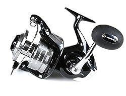 Shimano Spheros 8000 Sw Heavy Duty Saltwater Fishingreel, Sp8000sw