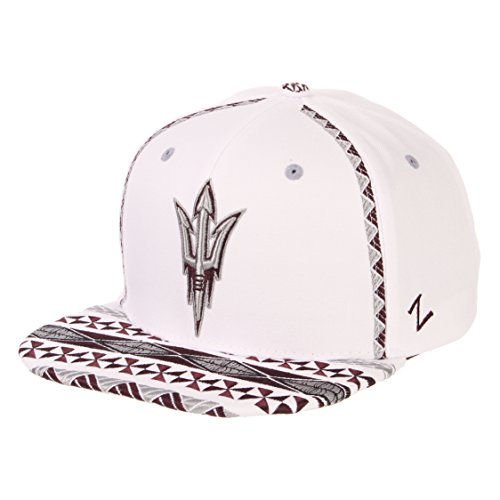 Zephyr NCAA Arizona State Sun Devils Men