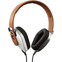 PRYMA Pryma 01 Sealed over-ear headphones Italian leather material adopted Sonus faber company made HDP0101FIN(Coffee & Cream)