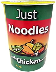 Marla Ramen Cup Noodle Soup Chicken 65G (Case of 12) 0.78 Kg