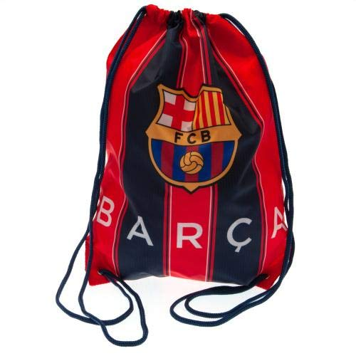 FC Barcelona Gym Sack - Authentic La Liga - Imported