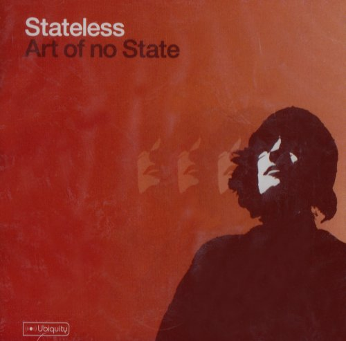 Stateless - The Art Of No State (CD)