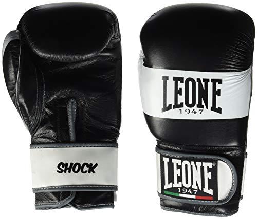 Leone 1947/Black /& White Gloves Black Various oz
