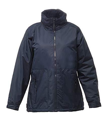 Abrigo Marino Mujer Para Regatta Azul 0dqwnp