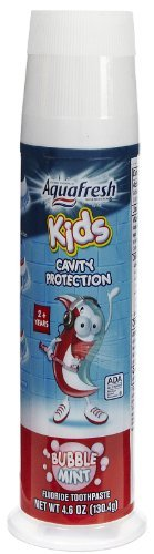 aqua-fresh-kids-pmp-size-46z-aquafresh-kids-bubble-mint-pump-toothpaste