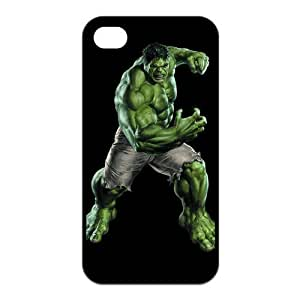 FashionFollower Design Classical Cartoon Series Hulk Hot Phone Case Suitable For iphone4/4s IP4WN31916