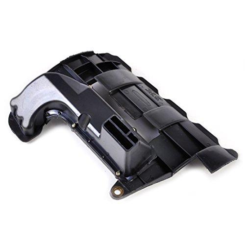 Oil Pan Restrictor Baffle Plate Fit for VW BEETLE JETTA GOLF PASSAT AUDI A4 A6 TT 06B103623C (Oil Baffle)