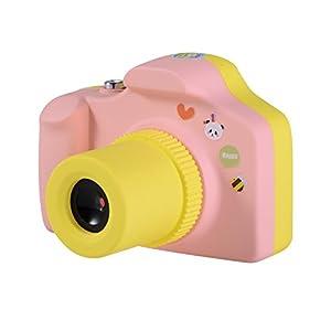Kids Digital Camera ,CamKing Mini 1.5 Inch Screen Children's Camera