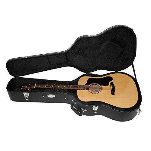 chromacast cc ahc acoustic guitar hard case buy online in uae musical instruments products