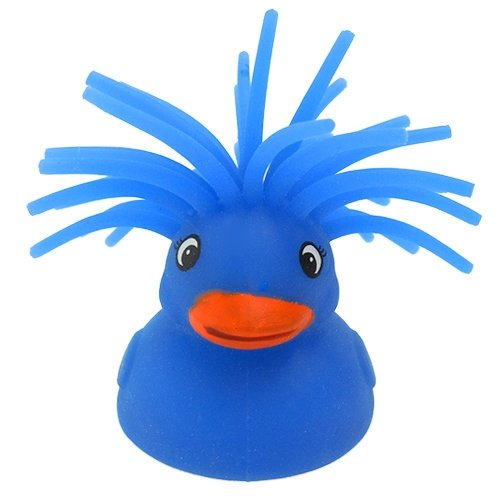 Puffer Duck - Junior