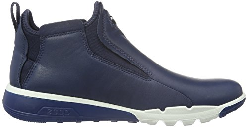 Ecco Damen Intrinsic 2 Outdoor Fitnessschuhe Blau (TRUE Navy1048)