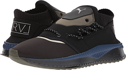 PUMA Men's Tsugi Shinsei Staple Black/Olive Night 5.5 D US discount 100% guaranteed free shipping lowest price buy online outlet new l6Y6vHvk8