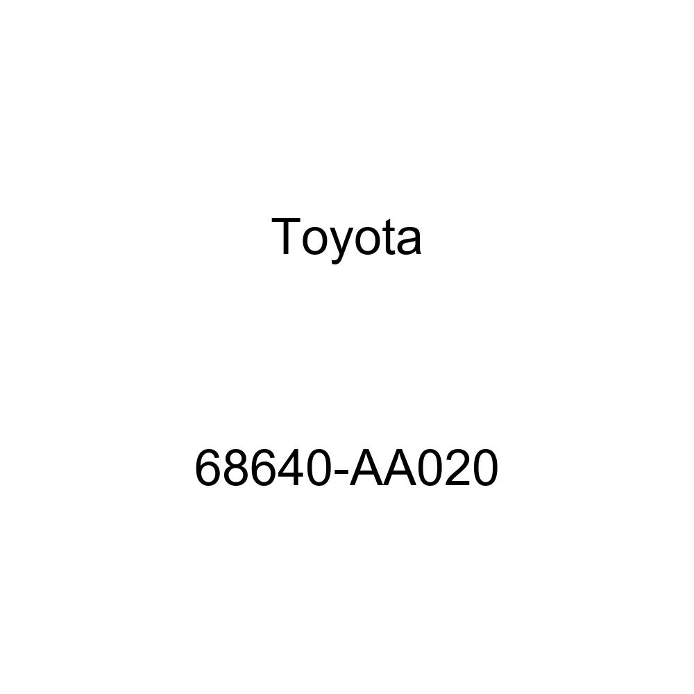 Toyota 68640-AA020 Door Check Assembly