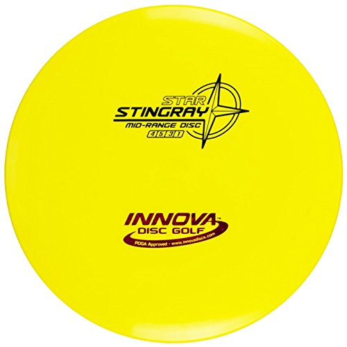 Stingray Star (Innova Star Stingray (ASSORTED COLORS) (165-170 grams))