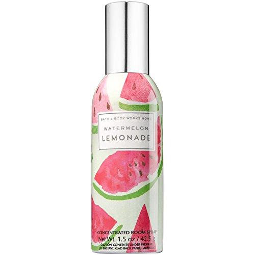 Bath & Body Works Room Perfume Spray Watermelon Lemonade by White Barn
