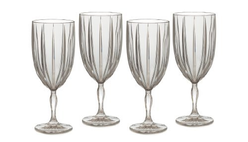 Marquis by Waterford Omega Iced Beverage, Set of 4