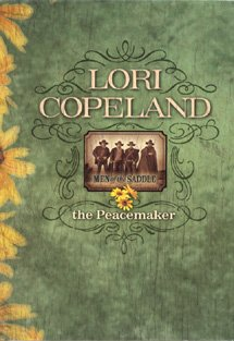 book cover of The Peacemaker