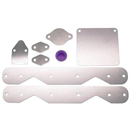SBC Small Block Chevy V8 Engine Storage Seal Up Kit