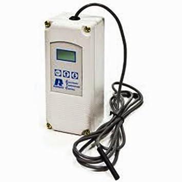 Robertshaw ETC-112000 Sensor Temperature Controller