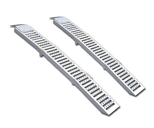 (Tow Tuff Tri-Fold Ramps, 72-Feet by 9-Inch )