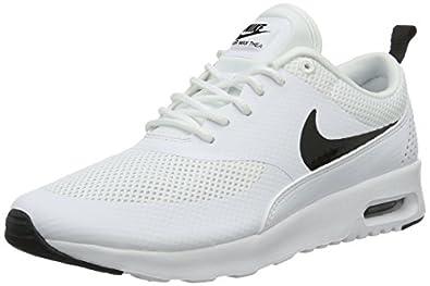 Nike Air Max Thea Noir Et Blanc