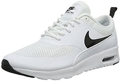 Image Unavailable. Image not available for. Color  NIKE Women s Air Max  Thea Running ... 56c447c64e