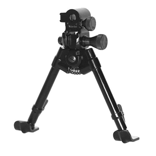 160-071-versa-pod-all-steel-model-71-bipod-tactical-gun-rest-with-pan-tilt-lock-controls-7-to-9-ski-