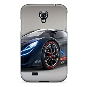 Galaxy S4 Case Cover Mazda Concept Case - Eco-friendly Packaging