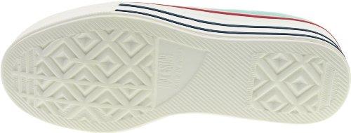 Maxstar C50 6-Holes Low-Top Trendy Platform Sneakers Shoes Mint VdlIOFeg4P