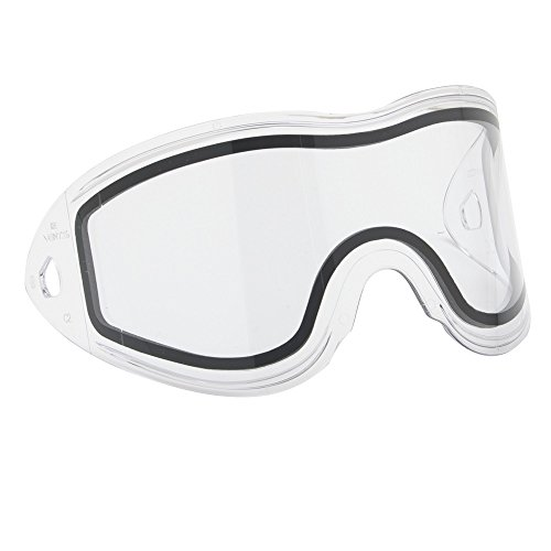 Empire Paintball Mask Lens, Clear