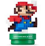 Modern Mario 30th Anniversary amiibo - Wii Super Mario Series Edition