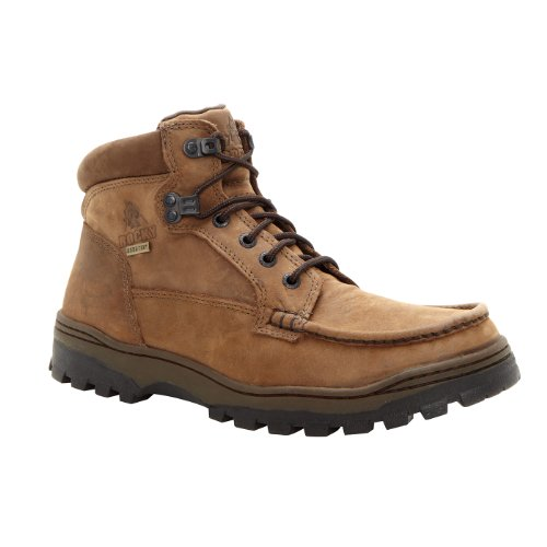Pictures of Rocky Men's Outback Gore-tex WP Brown 1