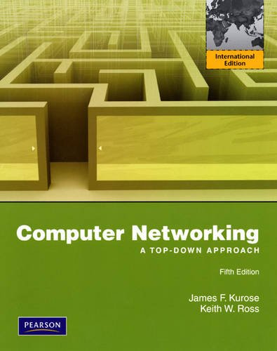 Computer Networks And Internets 5th Edition Pdf